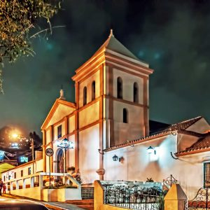El_Hatillo_Church