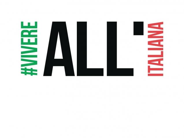 Vivir alla italiana